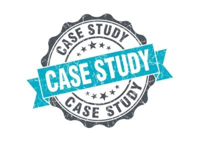 Témoignages clients – Case studies