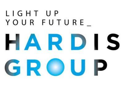 Salle de presse Hardis Group