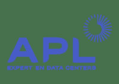 Salle de presse APL